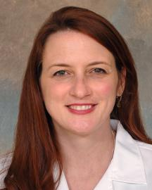 Photo of  Heather Masters, MD