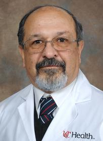 Photo of Mohamed Tarek Shata, MD, PhD