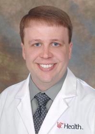 Photo of Justin Held, MD, FACP, FHM