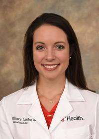 Photo of Hillary Liebler, MD
