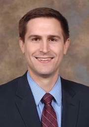 Photo of  Steve Gilday, MD, PhD