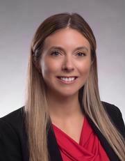 Photo of Ashley L. Merianos