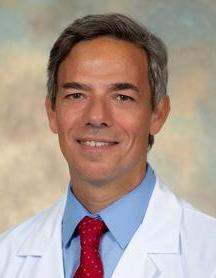 Photo of Norberto Andaluz, MD, M D