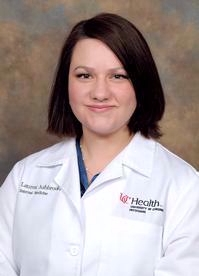 Photo of Lauren Ashbrook, MD