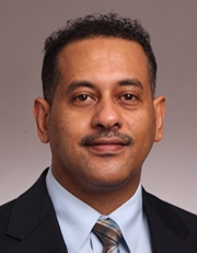 Photo of  Haithem Elhadi Babiker, MD, DMD