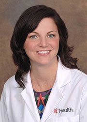 Photo of Erin Grawe, MD