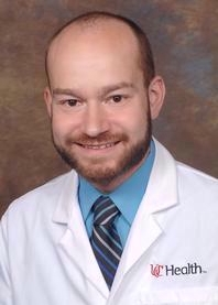 Photo of  Reid Hartmann, MD