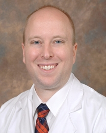 Photo of  Jeffery Hill, MD