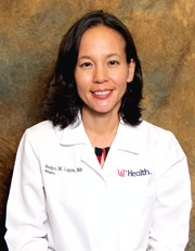 Photo of  Jocelyn Logan, MD