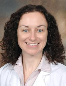 Photo of  Erin McDonough, MD