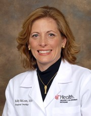 Photo of  Kelly McLean, MD