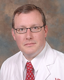 Photo of  Jason McMullan, MD