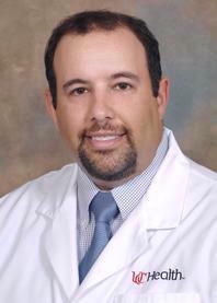 Photo of James Osher, M.D.
