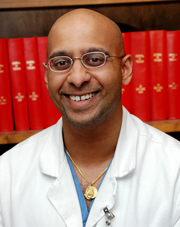 Photo of Prakash Pandalai, MD