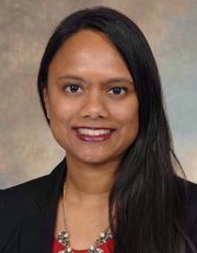 Photo of Sharmeela Saha, MD
