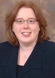 Photo of Susan Sharp, MD