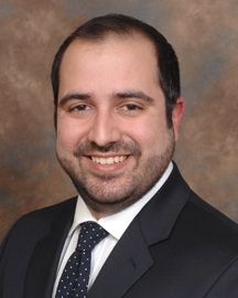 Photo of Dustin Tsitouris, MD
