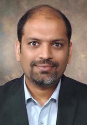 Photo of  Rafeeq Habeebahmed, PhD