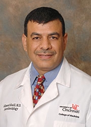 Photo of  Ahmed Khalil, MD