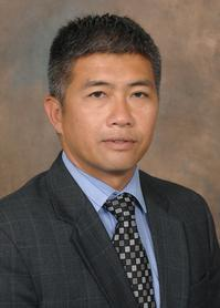 Photo of Toan T. Le, MD