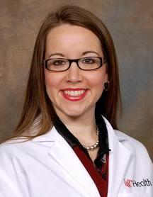 Photo of Adele Shields, PharmD