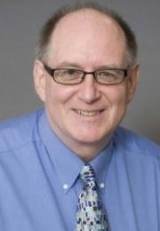 Photo of Craig Vogel