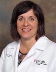 Photo of Tiffany Kaiser, PharmD