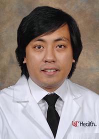Photo of Arvin Ejaz, MD