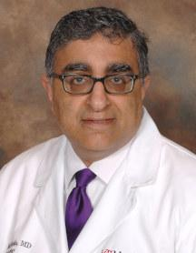 Photo of Siddarth M. Khosla, MD