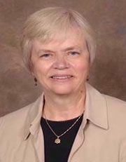 Photo of  Carol Mercer, PhD