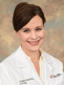 Photo of  Angela Morriss, MD