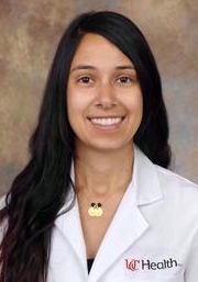 Photo of Anita Goel, MD