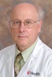 Photo of  Ralph Panos, MD