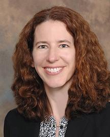 Photo of  Kathleen Kramer, MSC, OTR/L, BBA