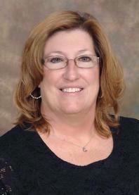 Photo of  Christine A. Gates