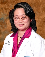 Photo of  Betty Tsuei, MD