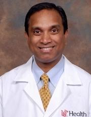 Photo of Ganesh Yadlapalli, MD
