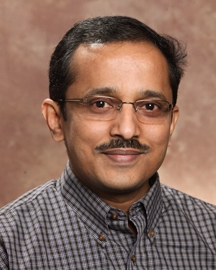 Photo of  Anil Jegga, DVM, MRes