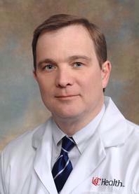 Photo of Andrew Friedrich, MD