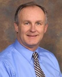Photo of  Richard Komoroski, PhD