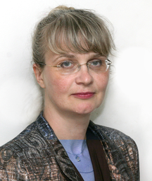 Photo of  Daria Narmoneva, PhD
