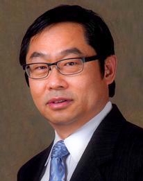 Photo of Jun-Ming Zhang, MD, MSc.