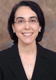 Photo of Maria Calvo-Garcia, MD