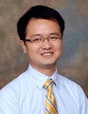 Photo of  Wei Liu, MD, PhD