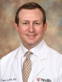 Photo of  Casey Reed, MD