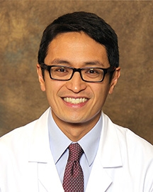 Photo of  Alexander Bondoc, MD