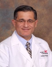 Photo of Mahmoud Charif, MD