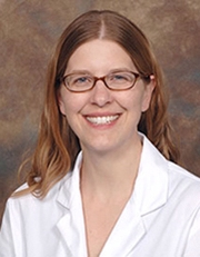 Photo of  Catherine Hart, MD, MS