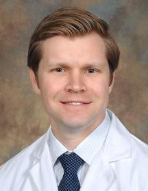Photo of J. Michael Hazenfield, MD