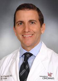 Photo of  Jordan Kharofa, MD